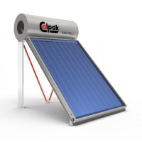 Calpak Mark 4 ΗΛΙΟΘΕΡΜΙΚΑ ΣΥΣΤΗΜΑΤΑ Είδη θέρμανσης Ηλιακοί Θερμοσίφωνες Μονάδες Αερίου Μοσχάτο