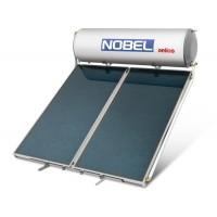 NOBEL Aelios ΗΛΙΟΘΕΡΜΙΚΑ ΣΥΣΤΗΜΑΤΑ Είδη θέρμανσης Ηλιακοί Θερμοσίφωνες Μονάδες Αερίου Μοσχάτο